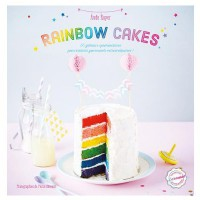 BOOK RAINBOW CAKES - A. ROYER