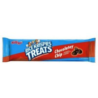 KELLOGG'S RICE KRISPIES TREATS BAR CHOCOLATEY CHIP