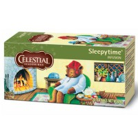 CELESTIAL SEASONINGS SLEEPYTIME INFUSION
