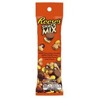 REESE'S SNACK MIX TUBE SURTIDO