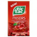TIC-TAC MIXERS CHERRY COLA