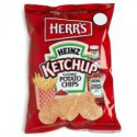 HERR'S KETCHUP PATATINE