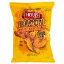HERR'S BACON CHEDDAR CHEESE CURLS CHIPS