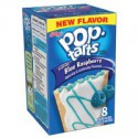KELLOGG'S POP TARTS FROSTED BLUE RASPBERRY