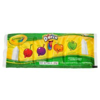CRAYOLA COLOR YOUR MOUTH DIPPER BONBONS