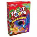DÉSTOCKAGE - KELLOGG'S CÉRÉALES FROOT LOOPS CHAMALLOW (GRAND)