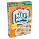KELLOGG'S CEREALES MINI-WHEATS GLASEADOS