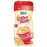 COFFEE MATE ORIGINAL CREAMER - CREMA DI LATTE IN POLVERE