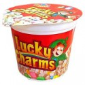 GENERAL MILLS LUCKY CHARMS CUP