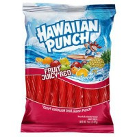 KENNY'S HAWAIIAN PUNCH TWISTS TROPICALE