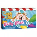CANDY CRUSH JELLY FISH FRUIT GUMMIES BOX