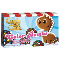 CANDY CRUSH BOMBE COLORATE