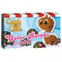 CANDY CRUSH COLOR BOMBS CARAMELOS CHOCOLATE MULTICOLORES