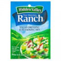 HIDDEN VALLEY DRESSING MIX RANCH