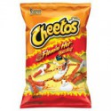 CHEETOS CRUNCHY FLAMIN' HOT - PICANTES