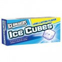 ICE BREAKERS ICE CUBES CHICLES MENTA