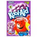 KOOL-AID GRAPE UNSWEETENED SOFT DRINK MIX