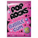 POP ROCKS BONBONS PÉTILLANTS AU CHEWING-GUM