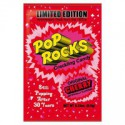 POP ROCKS BONBONS PÉTILLANTS À LA CERISE