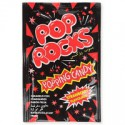 POP ROCKS BONBONS PÉTILLANTS À LA FRAISE