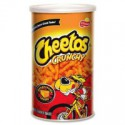 CHEETOS CRUNCHY AU FROMAGE CANISTER