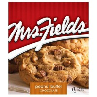 MRS FIELDS PEANUT BUTTER CHOCOLATE CHIP COOKIE
