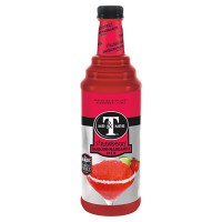 MR & MRS T'S STRAWBERRY DAIQUIRI MARGARITA MIX