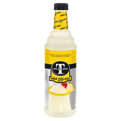 MR & MRS T'S PINA COLADA MIX