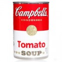 CAMPBELL'S SOUPE TOMATE