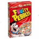 POST FRUITY PEBBLES - CEREALES