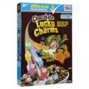 GENERAL MILLS CEREALES LUCKY CHARMS CHOCOLATE