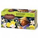 CELESTIAL SEASONINGS SLEEPYTIME THÉ VERT CITRON JASMIN