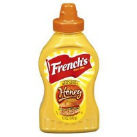 FRENCH'S HONEY MUSTARD - SENAPE AL MIELE