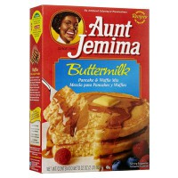 AUNT JEMIMA PANCAKE MIX BUTTERMILK BIG