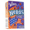 WONKA NERDS PEACH-WILDBERRY