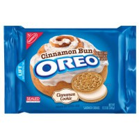 NABISCO BISCUITS OREO CANNELLE (GRAND)