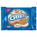 NABISCO GALLETAS OREO CANELA FORMATO FAMILIAR