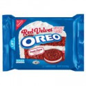 DÉSTOCKAGE - NABISCO BISCUITS OREO RED VELVET (GRAND)