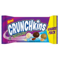 CRUNCHKINS DESSERT POPPERS BOLAS CRUJIENTES