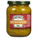 HEINZ SALSA HOT DOG RELISH