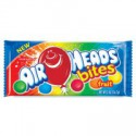 AIRHEADS BITES FRUIT TAFFY CANDIES