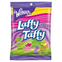 WONKA LAFFY TAFFY ASSORTED FLAVORS
