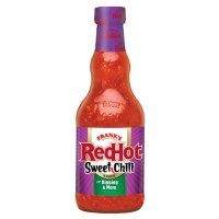 FRANK'S RED HOT SWEET CHILI SAUCE