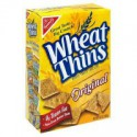 NABISCO WHEAT THINS GALLETAS TRIGO