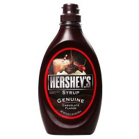 HERSHEY'S NAPPAGE COULANT AU CHOCOLAT (GRAND)