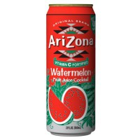 ARIZONA JUICE WATERMELON CAN