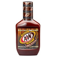 A&W SAUCE BARBECUE