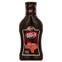 DR PEPPER SAUCE BARBECUE TEXAS-STYLE