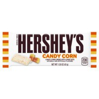 CLEARANCE - HERSHEY'S CANDY CORN BAR