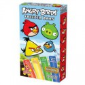 ANGRY BIRDS SUCETTES GLACÉES 10 BATONNETS